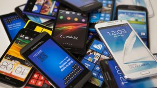 Վերջին 20 տարվա աշխարհի ամենահայտնի բջջային հեռախոսները