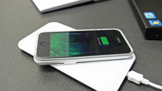 Apple-ն աշխատում է մեծ հեռավորության վրա աշխատող անլար լիցքավորման ստեղծման ուղղությամբ