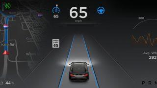 2018թ․-ին Tesla ավտոմեքենաները ավտոմատ կառավարման միջոցով կկարողանան կտրել-անցնել ողջ ԱՄՆ-ը