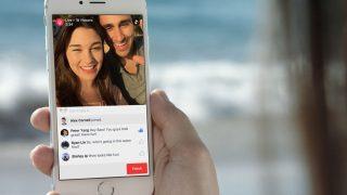 Facebook-ը գործարկել է «Live» ուղիղ տեսահեռարձակման գործառույթը