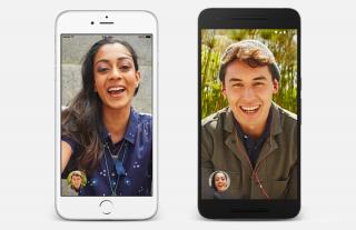 Google-ը գործարկում է Duo տեսազանգերի հավելվածը
