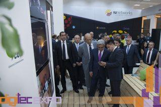 Ucom. մեկնարկում է 12-րդ ամենամյա ԴիջիԹեք տեխնոլոգիական միջազգային ցուցահանդեսը
