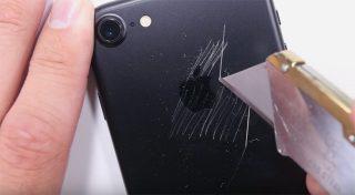 iPhone 7-ը փորձությունների է ենթարկվել / Video