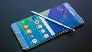 Samsung-ը դադարեցրել Է Galaxy Note 7-ի արտադրությունը