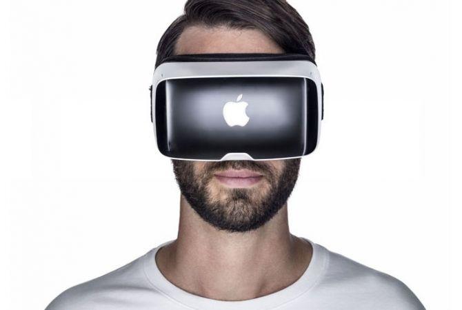 Apple-ը վիրտուալ իրականության ակնոց է մշակում