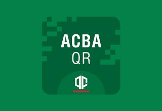 ACBA QR` ԱԿԲԱ-ԿՐԵԴԻՏ ԱԳՐԻԿՈԼ Բանկի նոր բջջային հավելվածը