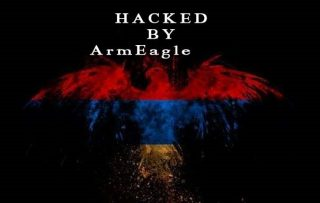 Ազերիները 50 հայկական կայք են կոտրել