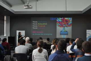 Անցկացվեց «ISTC Think Day: Employment» միջոցառումը
