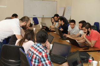 Python ծրագրավորման լեզվին նվիրված վարպետության դաս ՏՏ մասնագետների համար