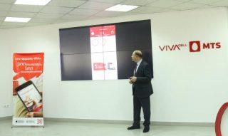 Վիվասել-ՄՏՍ. ներկայացվել են «ՄոբիԴրամ» և «Իմ ՎիվաՍել-ՄՏՍ» բջջային հավելվածները