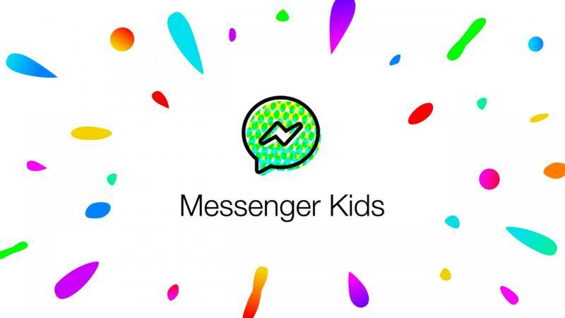Գործարկվել է երեխաների հաղորդակցման համար նախատեսված Messenger Kids հարթակը