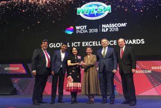ՏՏ համաշխարհային համաժողովում «Թումո»-ն արժանացել է գլխավոր մրցանակին