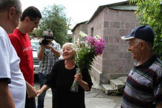 Վիվասել-ՄՏՍ. քարաշեն տուն՝ երեսնամյա սպասումից հետո