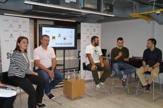 Ու՞ր են գնում տեխնոլոգիաները. Beeline-ի աջակցությամբ տեղի ունեցավ Starthub Offline հերթական քննարկումը
