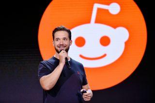 Ալեքսիս Օհանյանի Reddit-ը 300 մլն դոլար է ներգրավել