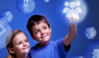 Kaspersky Safe Kids. Վտանգներն այլևս չեն սպառում երեխաներին համացանցում