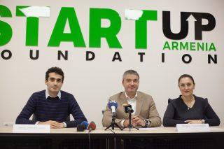 Beeline և Startup Armenia. մեկնարկում է «Ստարտափ ակումբներ» նախագիծը