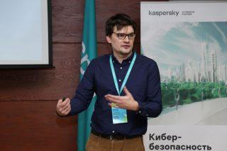 Կասպերսկին Երևանում ներկայացրել է երեխաների կիբեռանվտանգության ապահովման տեխնոլոգիաները