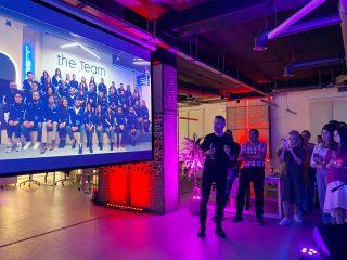 Dexatel-ը տոնել է 6-րդ տարեդարձը և նոր գրասենյակի բացումը