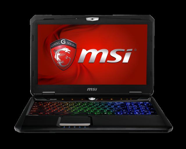 MSI ընկերությունը  ներկայացրել է GT60 խաղային նոութբուքը