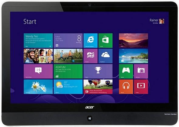 Acer-ը վաճառքի է հանել Aspire Z3-600 համակարգիչը