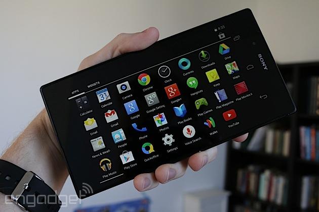 Sony ընկերությունը ցուցադրել է իր նոր սմարթֆոնը
