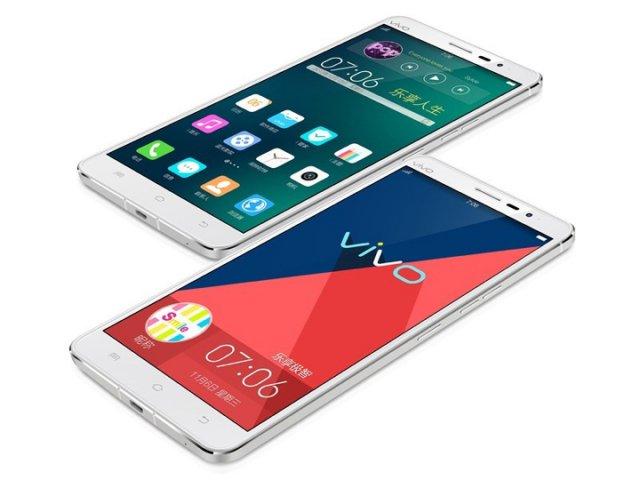 Պաշտոնապես ներկայացվել է Vivo Xplay 3S սմարթֆոնը