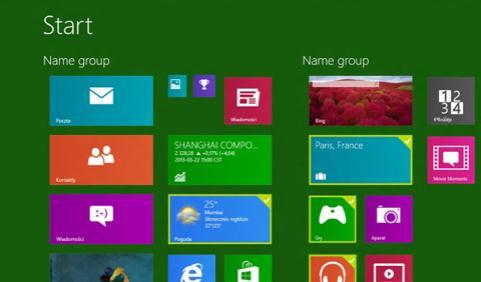 Պարզվել է Windows 8-ի անհաջողության պատճառը