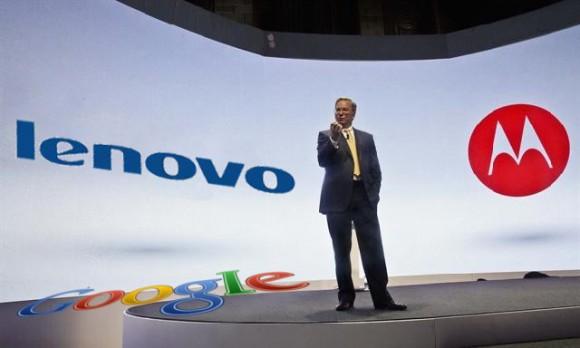 Lenovo-ն պատրաստվում է Google-ից գնել Motorola-ն
