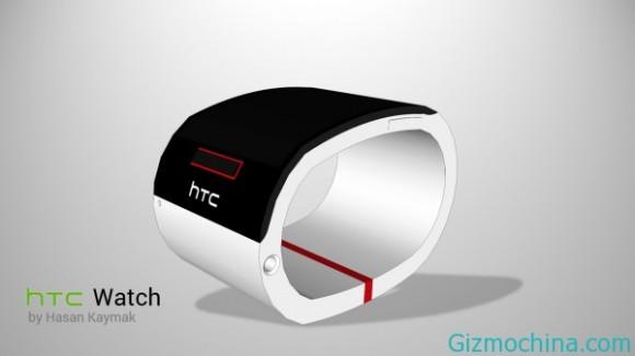 HTC ընկերությունը խոստացել է այս տարի թողարկել «խելացի» ժամացույցներ
