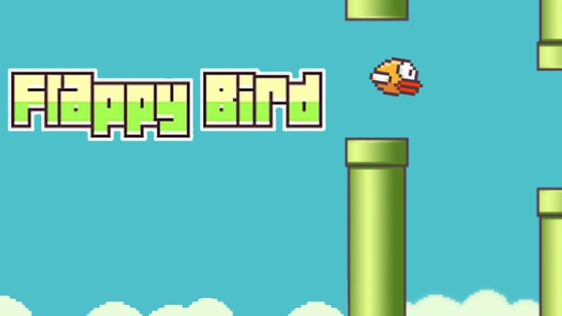 Flappy Bird բջջային խաղն այլևս գոյություն չունի