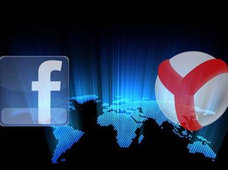 Yandex-ը կօգնի Facebook-ին «գրավել» ռուսական շուկան
