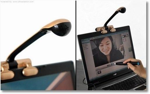 Touch Screen Camera For Laptop-ը Ձեր սովորական մոնիտորը կդարձնի սենսորային