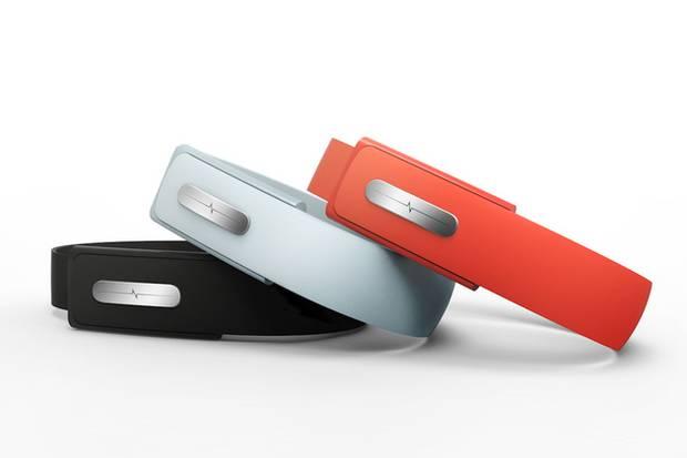 Nymi թևնոցը գաղտնաբառերի փոխարեն օգտագործում է սրտի աշխաանքի մասին տվյալները