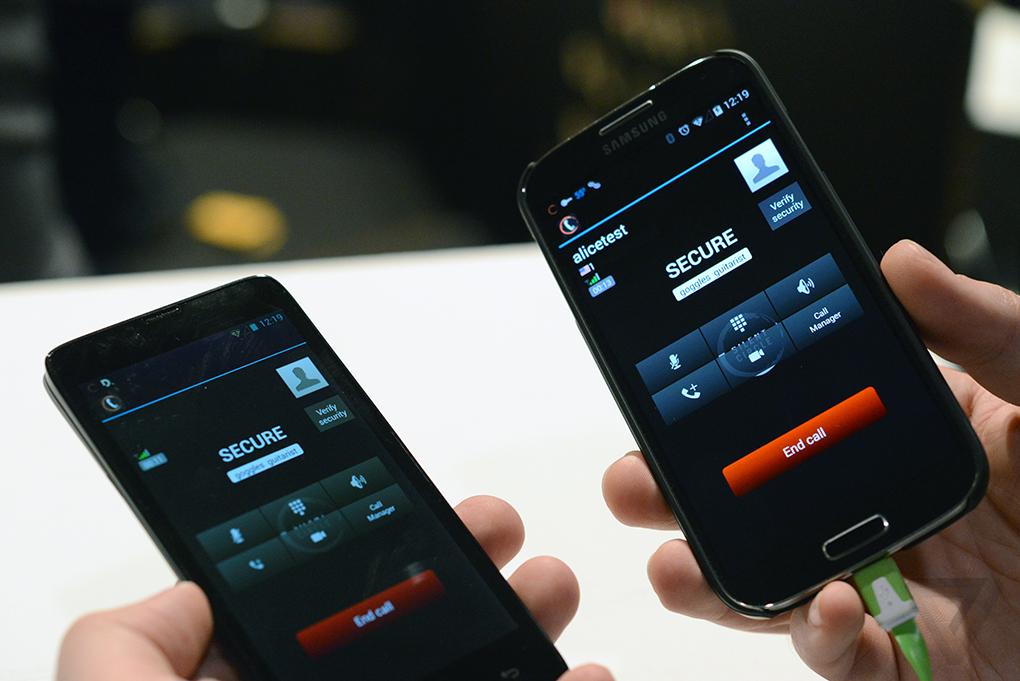 BlackPhone. Սմարթֆոն գաղտնիքներ ունեցողների համար