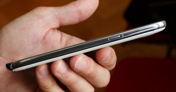 Բացահայտվել են Samsung Galaxy Note III-ի տեխնիկական տվյալները