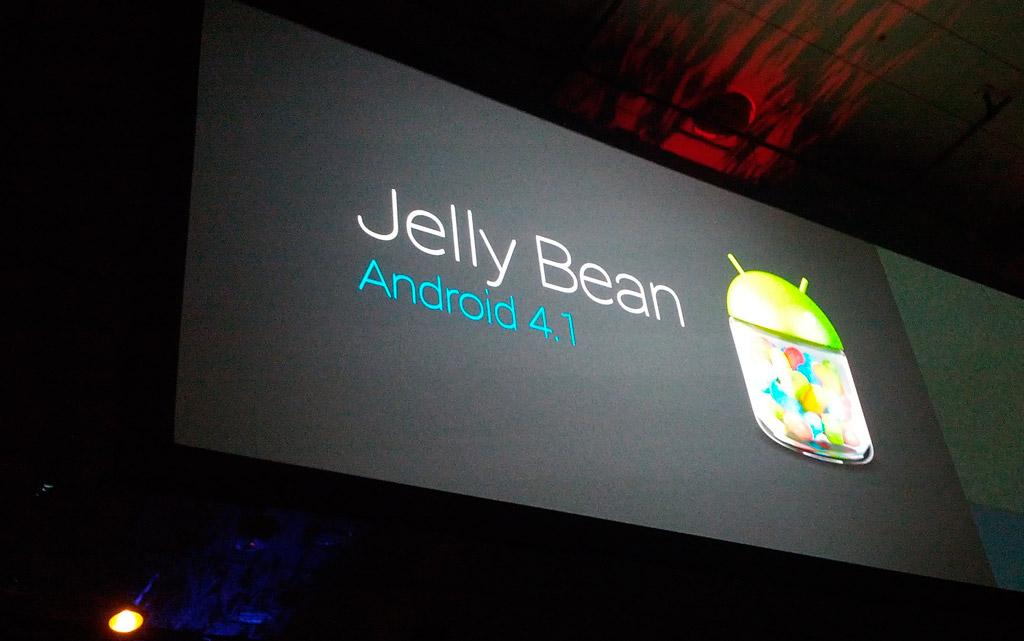 Android-ի տարբերակների բաշխումը 2013թ.-ի հուլիսի 8-ի դրությամբ