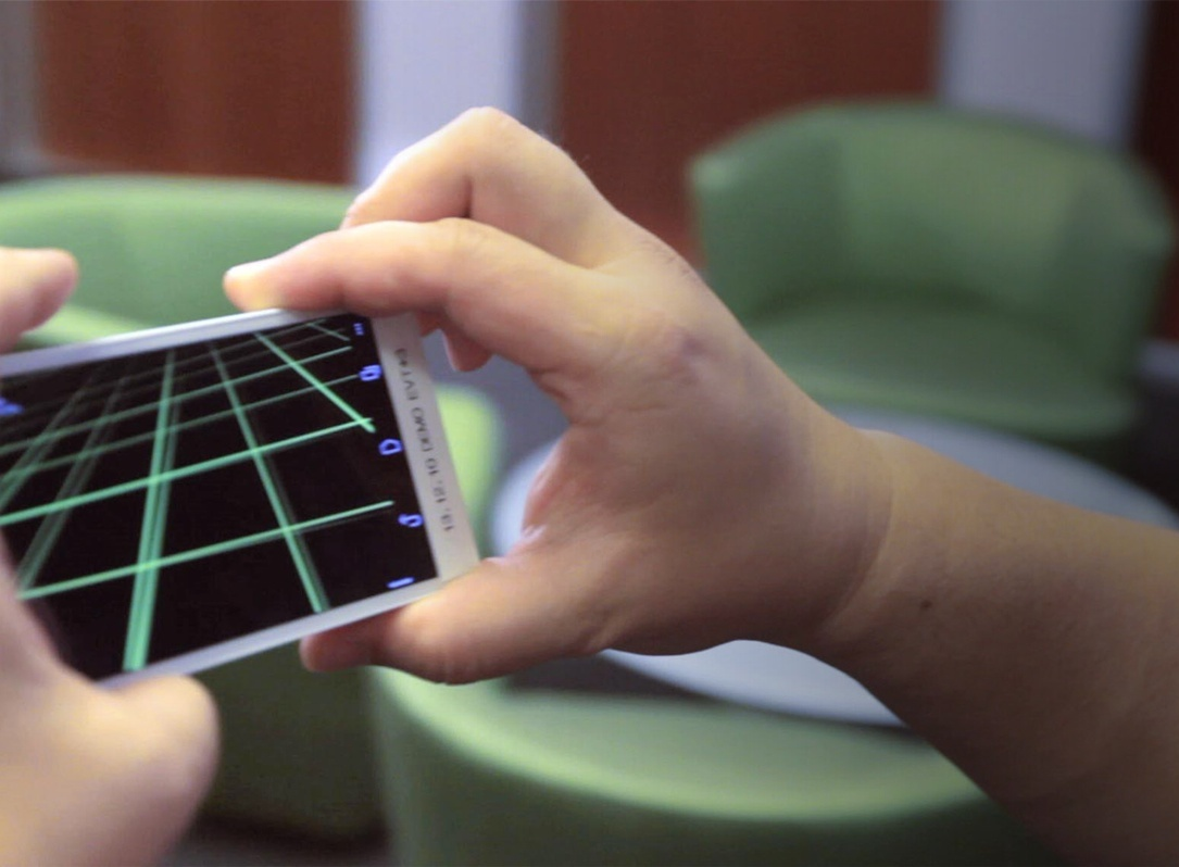 Google-ը ներկայացրել է 3D-սկաներով առաջին սմարթֆոնը