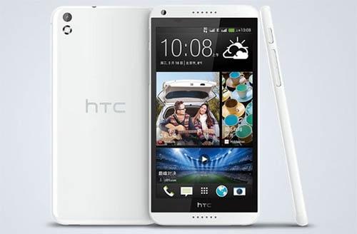 Հայտնի են դարձել HTC Desire 8 պլանշետֆոնի մասին մանրամասները