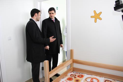ՎիվաՍել-ՄՏՍ-ի աջակցությամբ բացվել է երեխաների ցերեկային խնամքի կենտրոն
