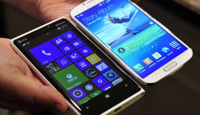 Սմարթֆոն, որը միաժամանակ կաշխատի և Windows Phone, և Android համակարգերով