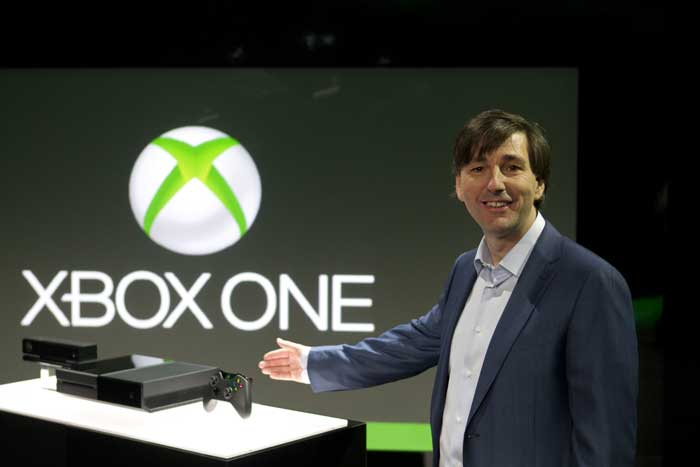 Xbox One-ը սահմանել է վաճառքի ռեկորդ