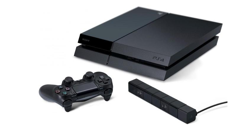 Sony ընկերությունը վաճառել է ավելի քան 5 միլիոն Playstation 4