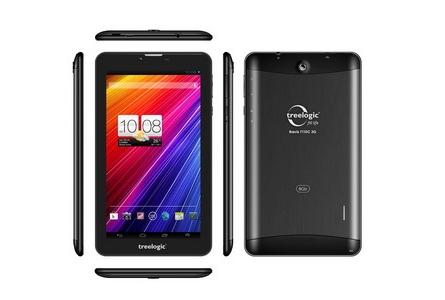 Treelogic ընկերությունը ներկայացրել է նոր Brevis 711DC 3G Android-պլանշետը
