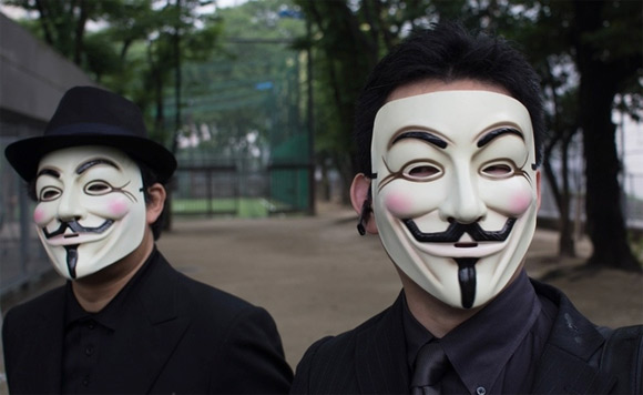 Հայտնի է դարձել Anonymus խմբի 13 անդամի ինքնությունը