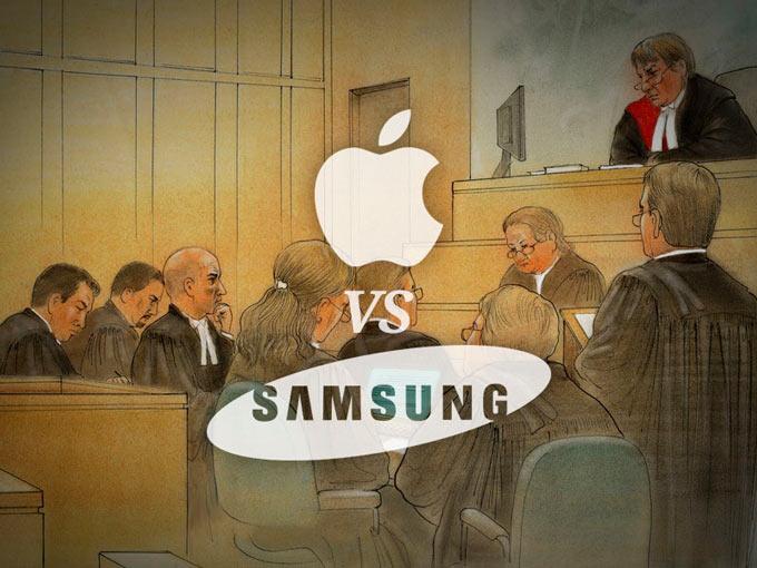 Apple-ը և Samsung-ը չկարողացան հարթել իրենց տարաձայնությունները