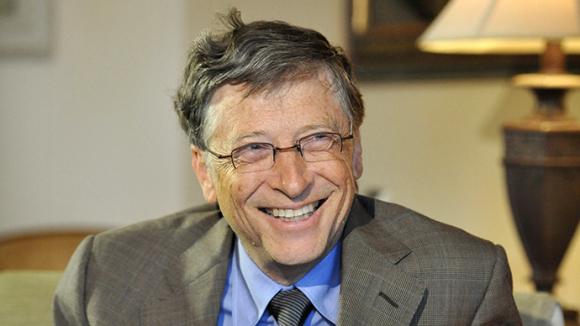 Forbes. ՏՏ ոլորտի աշխարհի ամենահարուստները 2014