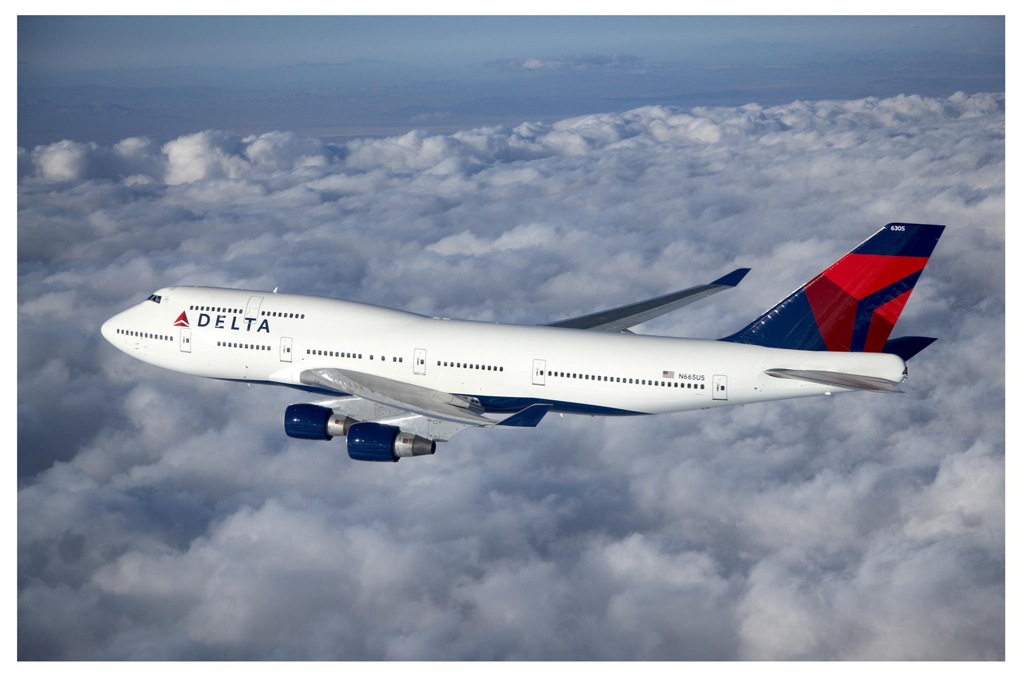 DELTA-ն ներկայացրել է IN-Flight Wi-Fi ծառայությունը