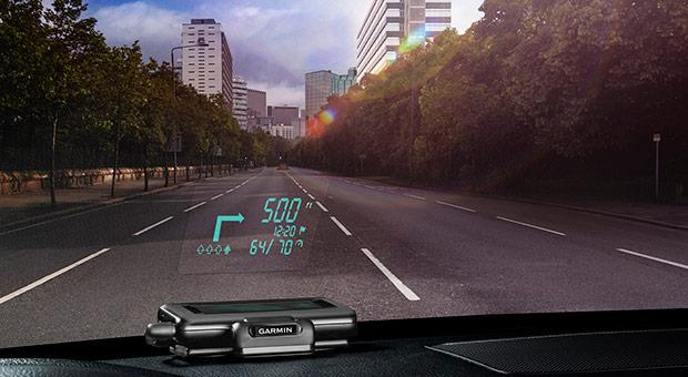 Garmin-ի GPS ուղղորդիչներն ավելի հարմար են դառնում
