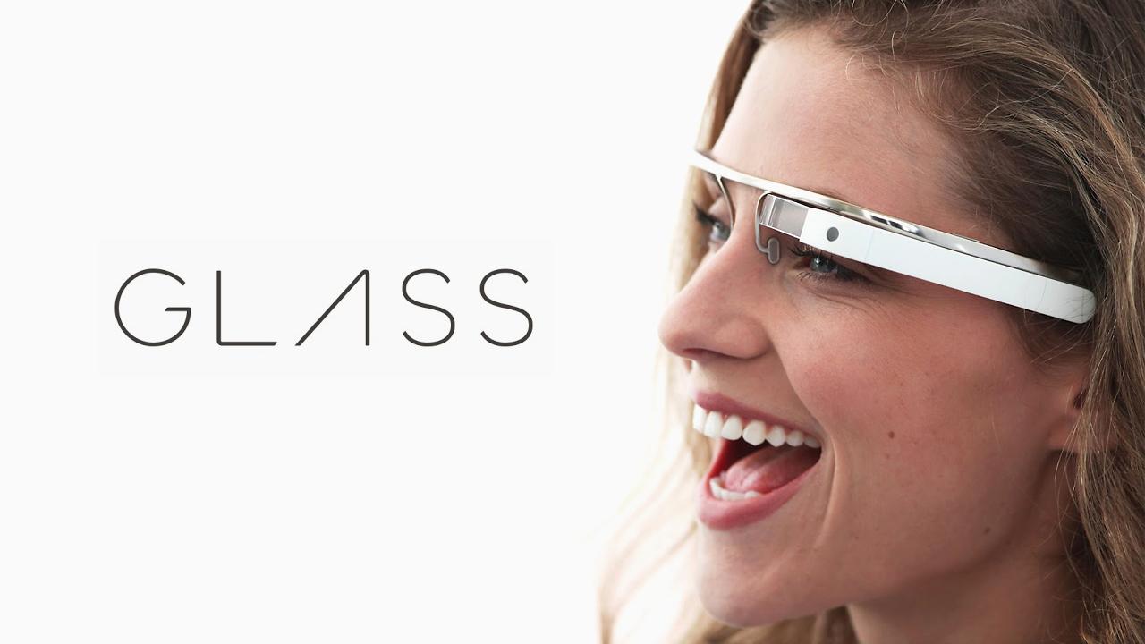 Մինի-խաղերի հավաքածու` Google Glass-ի համար